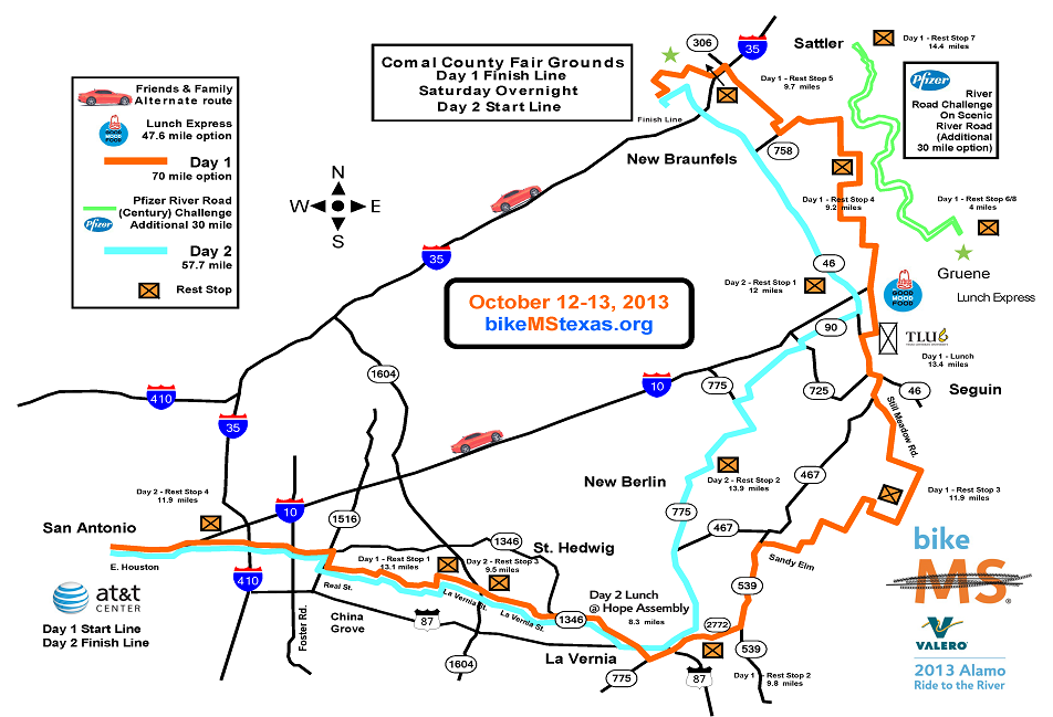 TXH_2013_Valero_-_Route_Map_July_10